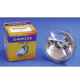 OMNILUX OMNILUX PAR-36 28V/250W VNSP 25h