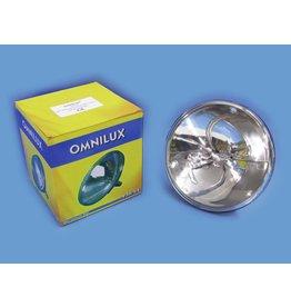 OMNILUX OMNILUX PAR-64 240V/500W GX16d VNSP 300h T