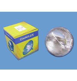 OMNILUX OMNILUX PAR-64 240V/500W GX16d MFL 300h H
