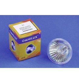 OMNILUX OMNILUX ELH 120V/300W GY-5.3 w. 50mm refl