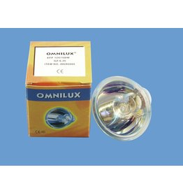 OMNILUX OMNILUX EFP 12V/100W GZ-6.35 50h