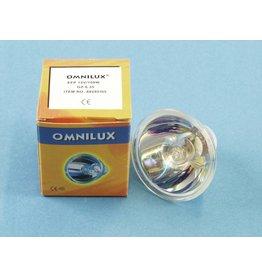 OMNILUX OMNILUX EFP 12V/100W GZ-6.35 500h