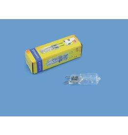 OMNILUX OMNILUX JCD 240V/28W G-9 1000h 2800K clear