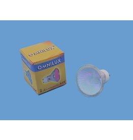 OMNILUX OMNILUX GU-10 230V/35W 1500h violet