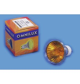 OMNILUX OMNILUX GU-10 230V/35W 1500h orange