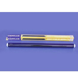 OMNILUX OMNILUX UV tube 20W G13 600 x 38mm T12