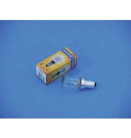 OMNILUX OMNILUX Carnival lamp 230V/15W E-14 1000h