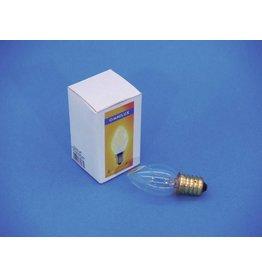 OMNILUX OMNILUX 12V/5W E-14 candle lamp