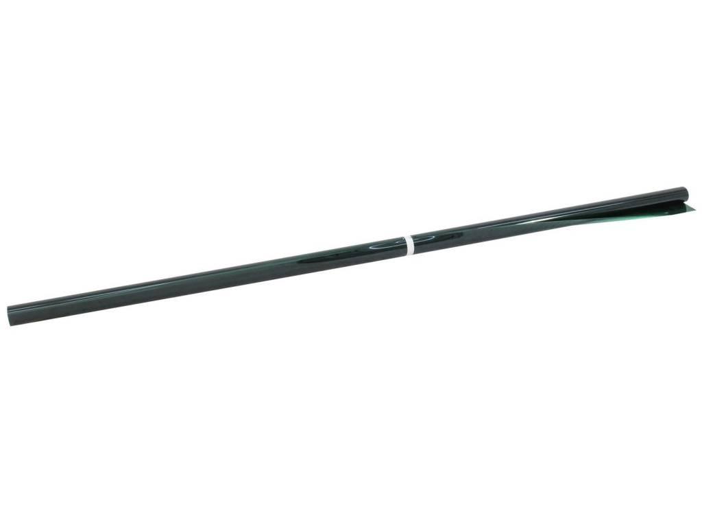 ACCESSORY Color foil 124 dark green 122x100cm