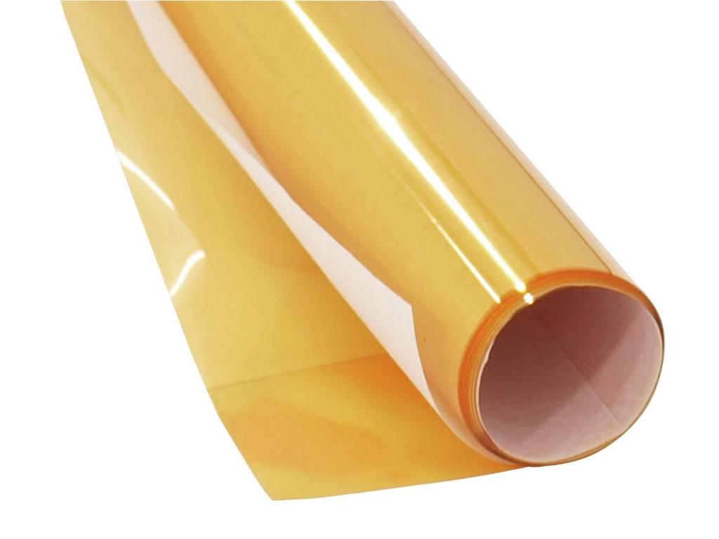 ACCESSORY Color foil 103 straw 61x50cm