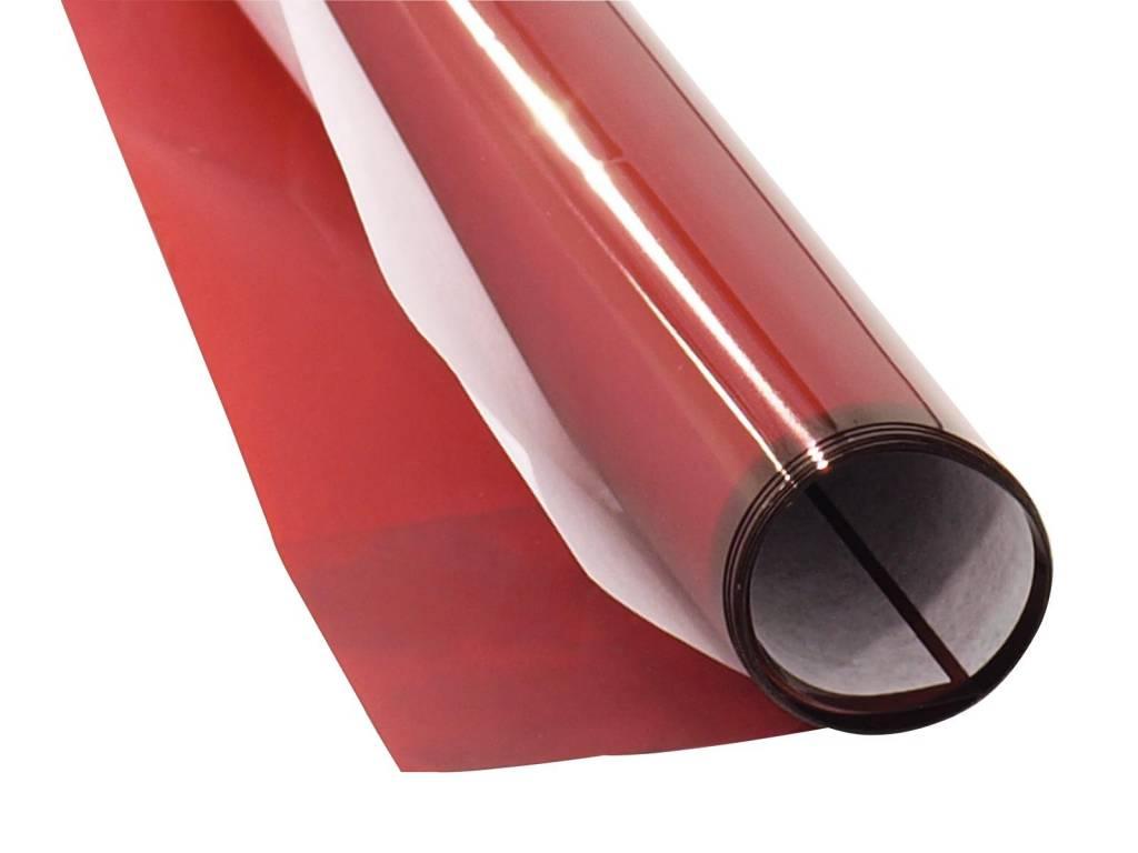 ACCESSORY Color foil 106 primary red 61x50cm