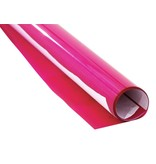 ACCESSORY Color foil 128 bright pink 61x50cm