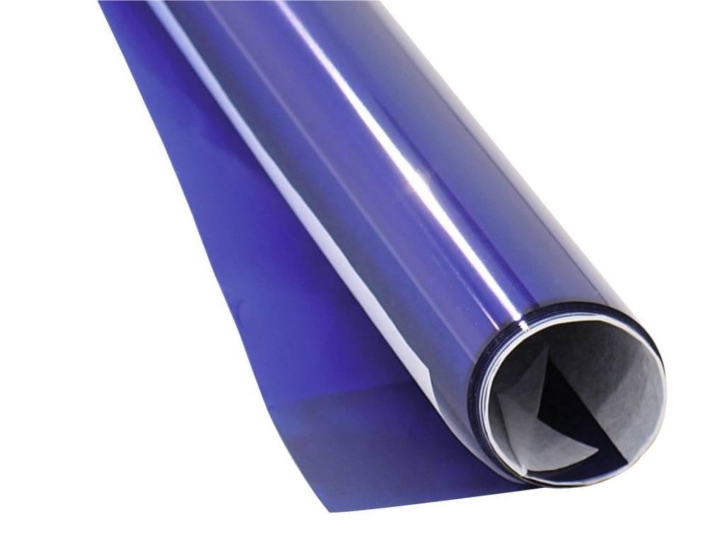 ACCESSORY Color foil 180 dark lavender 61x50cm