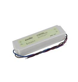 EUROLITE EUROLITE Electr. LED Transformer, 12V, 8A, IP67