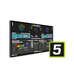 MADRIX MADRIX Software 5 License professional