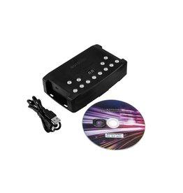 EUROLITE EUROLITE SAP-1024 MK2 Standalone Player