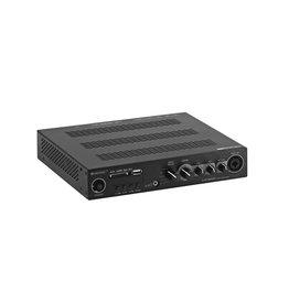 OMNITRONIC OMNITRONIC DJP-900P Class D Amplifier