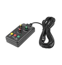 EUROLITE EUROLITE Remote control (Timer) LNB-600 LED Hybrid Fog Bubble