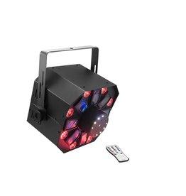 EUROLITE EUROLITE LED FE-1750 Hybrid Laserflower