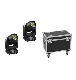 FUTURELIGHT FUTURELIGHT Set 2x DMB-50 + Case