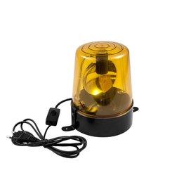 EUROLITE EUROLITE LED Police Light DE-1 yellow