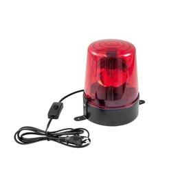 EUROLITE EUROLITE LED Police Light DE-1 red