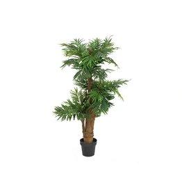 EUROPALMS EUROPALMS Areca palm, artificial plant, 140cm