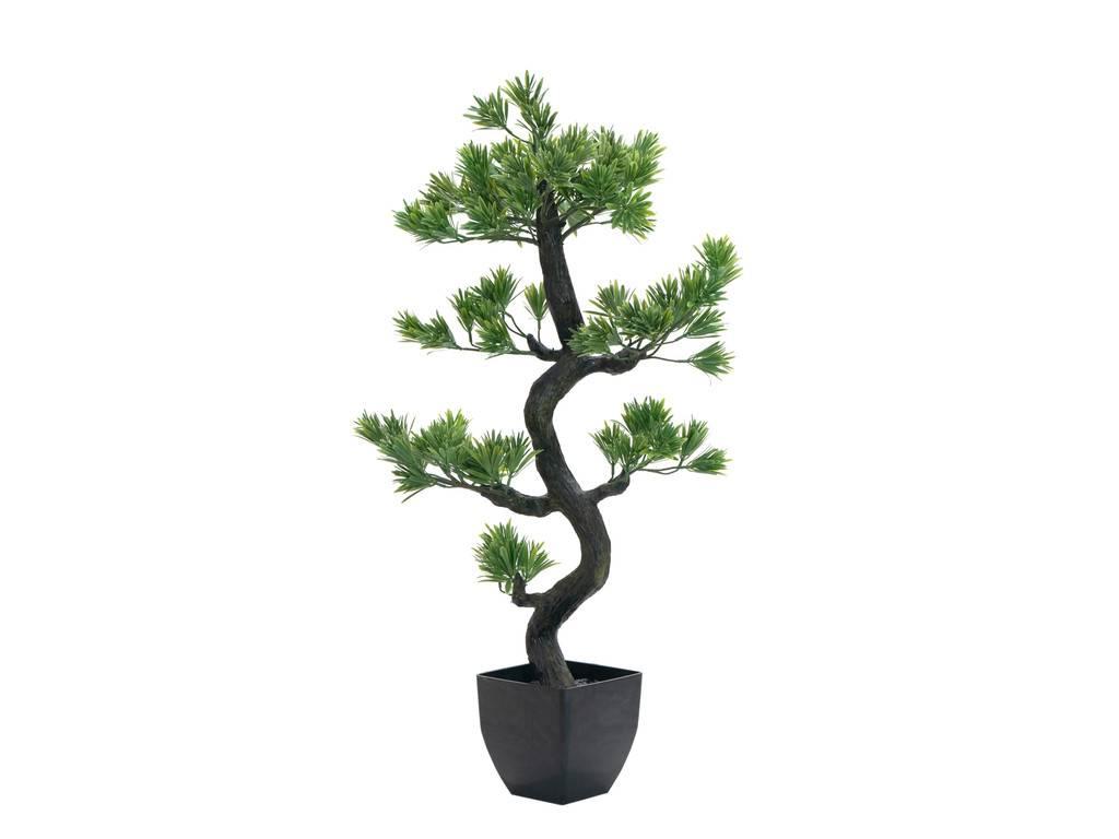 EUROPALMS EUROPALMS Pine bonsai, artificial plant, 95cm