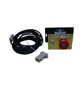 LASERWORLD LASERWORLD SAFETY Unit with Key Switch