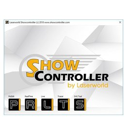 LASERWORLD LASERWORLD Showcontroller PLUS Upgrade