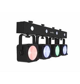 EUROLITE EUROLITE LED KLS-190 Compact Light Set
