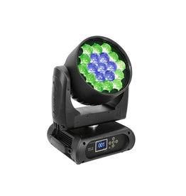 FUTURELIGHT FUTURELIGHT EYE-19 HCL Zoom LED Moving Head Wash