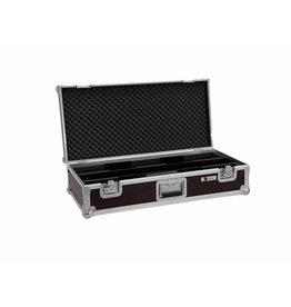 ROADINGER ROADINGER Flightcase 2x LED STP-10 ABL Sunbar