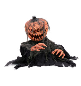 EUROPALMS EUROPALMS Halloween Pumpkin Monster, 50cm