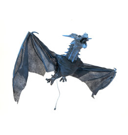EUROPALMS EUROPALMS Halloween Flying Dragon, 120cm
