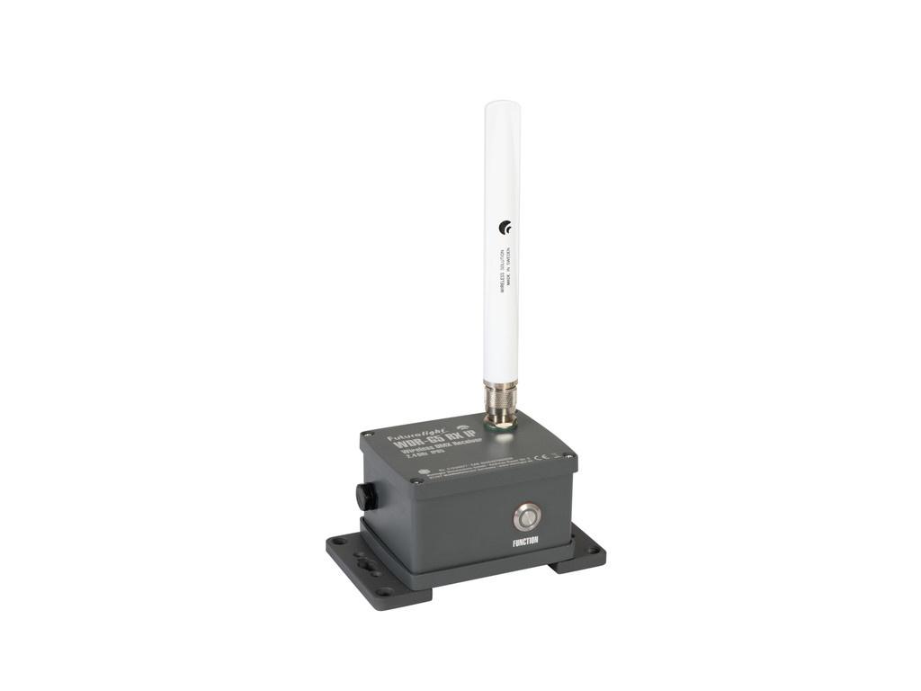 FUTURELIGHT FUTURELIGHT WDR-G5 RX IP Wireless DMX Receiver Outdoor