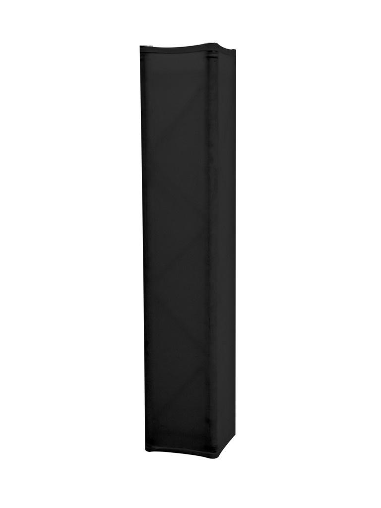 EUROLITE EUROLITE Truss Cover 100cm black