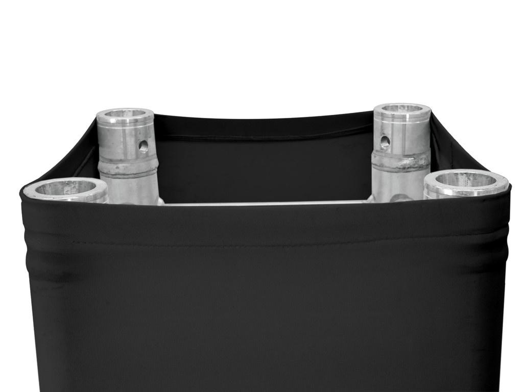 EUROLITE EUROLITE Truss Cover 200cm black