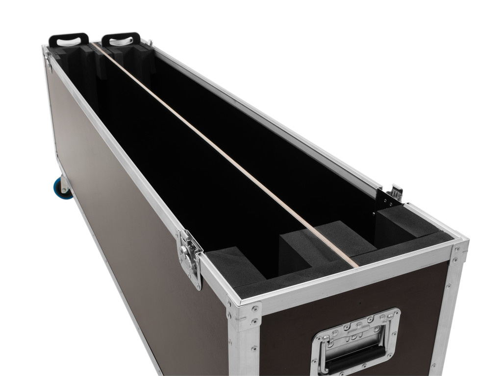 ROADINGER ROADINGER Flightcase 2x LCD ZL65