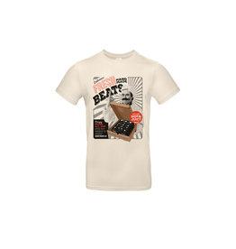 "OMNITRONIC OMNITRONIC T-Shirt ""Fresh Beats"", L"