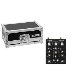 OMNITRONIC OMNITRONIC Set TRM-202MK3 + Case