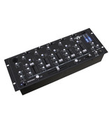 OMNITRONIC OMNITRONIC EMX-5 5-Channel Club Mixer