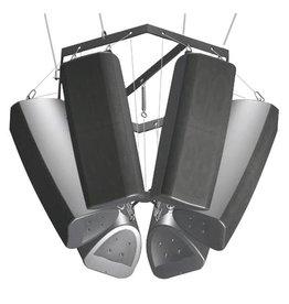 PSSO PSSO Flying bracket hexagonal CSA/CSK