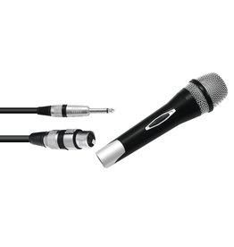 OMNITRONIC OMNITRONIC Partymic-1 Dynamic Microphone