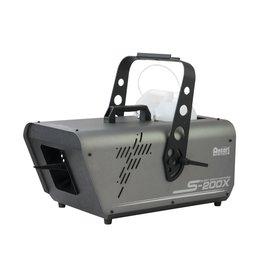 ANTARI ANTARI S-200X silent Snow Machine
