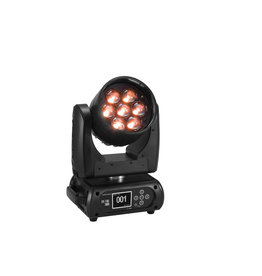 FUTURELIGHT FUTURELIGHT EYE-7 HCL Zoom LED Moving Head Wash