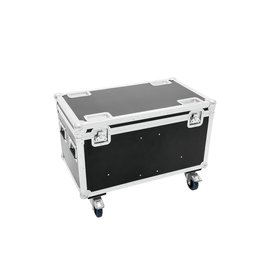 ROADINGER ROADINGER Flightcase 4x Audience Blinder 2xCOB
