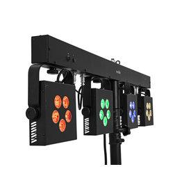 EUROLITE EUROLITE LED KLS-902 Next Compact Light Set