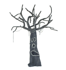 EUROPALMS EUROPALMS Halloween horror tree 160cm