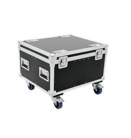 ROADINGER ROADINGER Flightcase 4x TMH-30/TMH-40/TMH-60